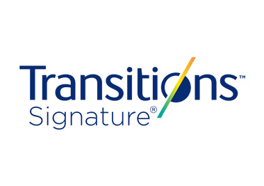 Transitions Signature Lenses